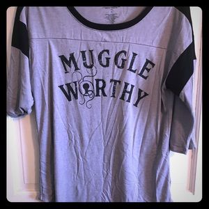 Tops - Calling all Harry Potter fans!
